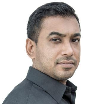 Anand Kartaram